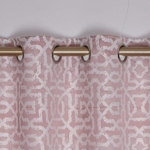 Maze Readymade Eyelet Curtains