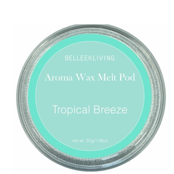 Aroma Sphere Wax Melt Pod - Tropical Breeze
