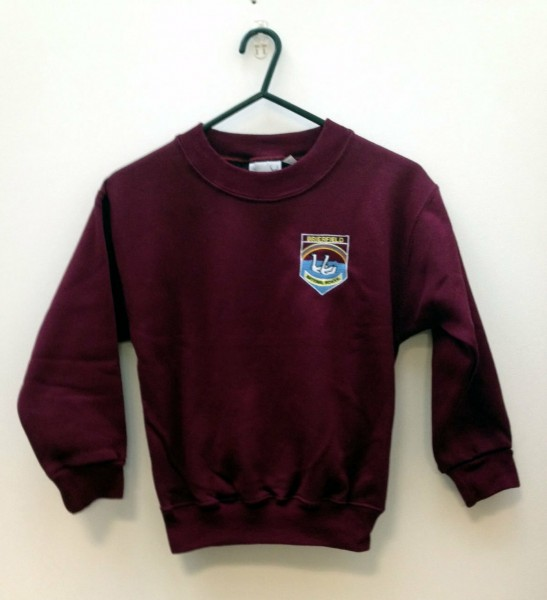 Skippy Crested Track Top