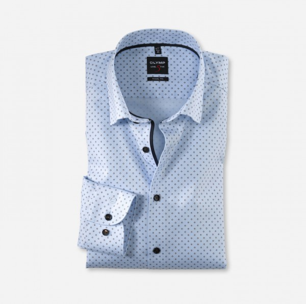 Body Fit Shirt