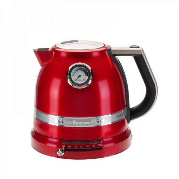 Artisan Kettle Empire Red