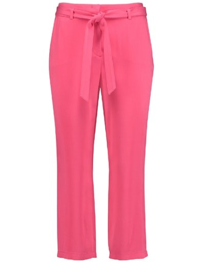 Edition Vibes Crop Trouser