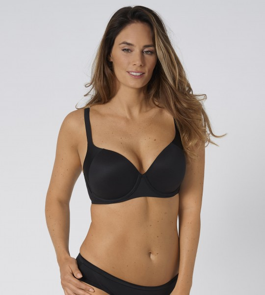 Body Make-Up Soft Touch Wired Padded Bra
