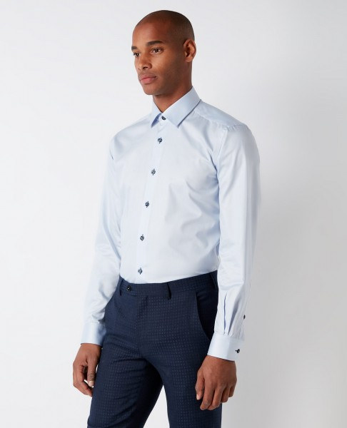 Parker Tapered Fit Shirt