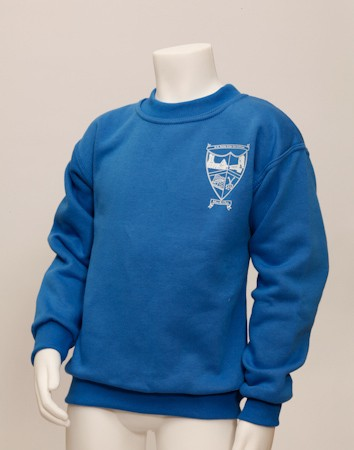 Trampass Crested Track Top - Cotton Mix