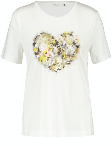 Inspiring Botanicals Short Sleeve T-Shirt
